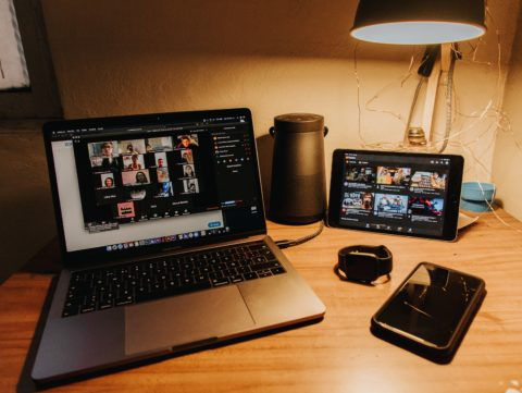 6 Steps For Putting On A Virtual Event That Works